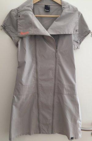 Bench Kleid mit Reißverschluss