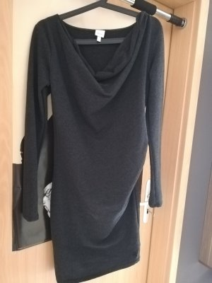 Bench Sweat Dress dark grey