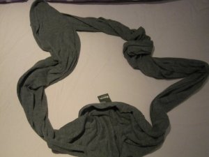 Bench Snood grey cotton