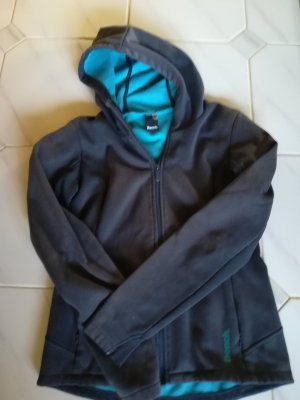Bench Softshell Jacket pale blue
