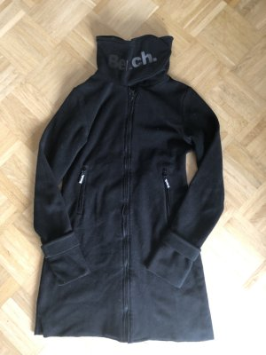 Bench Fleece jas zwart