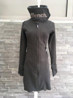 Bench Fleece Coats black