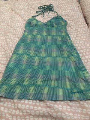 Bench Neckholder Kleid