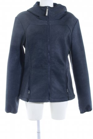 Bench Outdoorjacke meliert Casual-Look