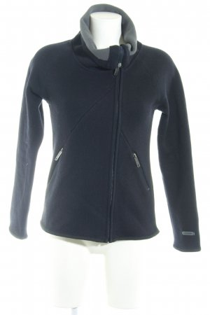 Bench Outdoor Jacket black athletic style
