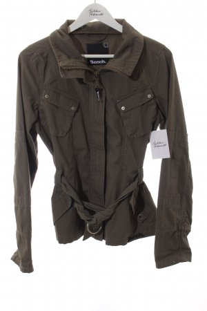 Bench Parka khaki Casual-Look