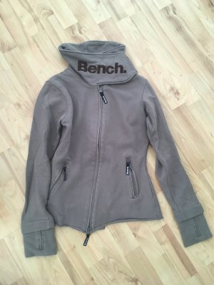Bench Pulli M gray :)