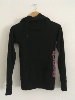 Bench Hooded Sweater black