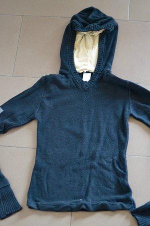 Bench Pullover mit Kaupuze, Strickpullover