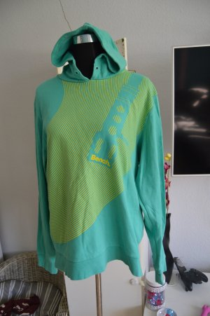 Bench Pullover XL eher L