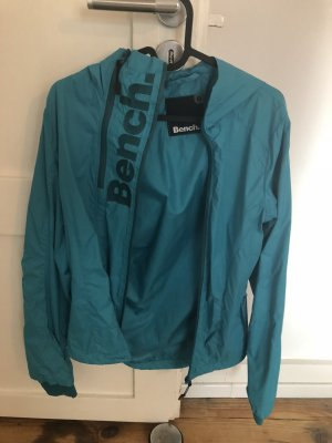 Bench Short Jacket multicolored