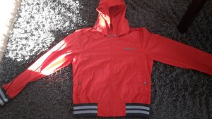 Bench Regenjacke L/XL
