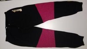 Bench Pantalone jersey multicolore Cotone