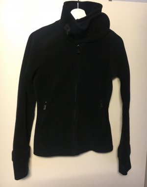 Bench Schwarz S Fleece