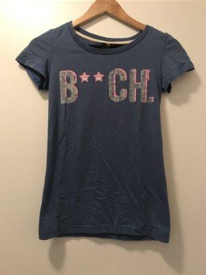 Bench Shirt, Größe S