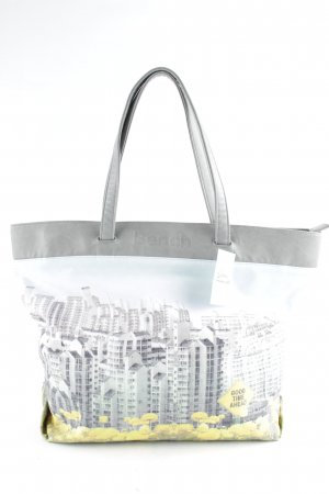 Bench Shopper florales Muster Casual-Look
