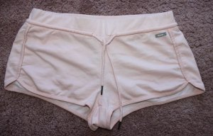 Bench Shorts in rose