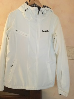Bench Sports Jacket white