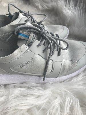 Bench Sneaker grün/ weiß 38