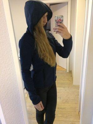 Bench Softshell Jacke blau