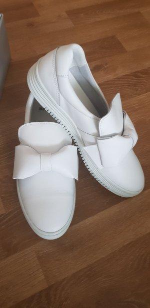 Bench Zapatillas blanco