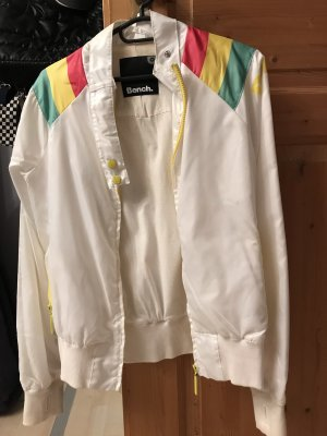 Bench Jacket white