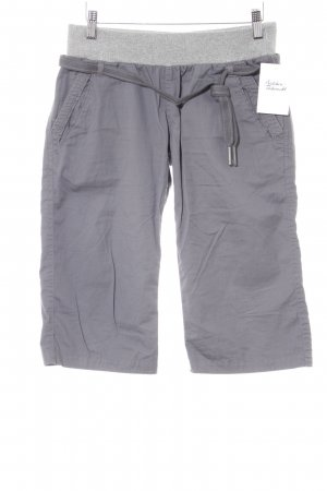 Bench Trackies grey lilac-light grey simple style