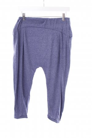 Bench Trackies steel blue-light grey flecked