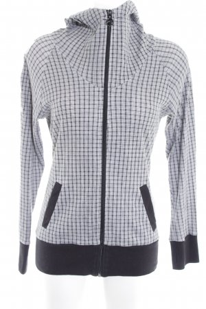 Bench Sports Jacket check pattern athletic style