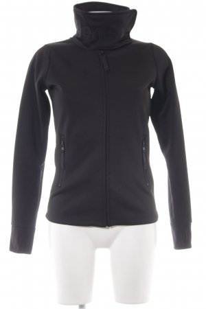 Bench Sports Jacket black casual look
