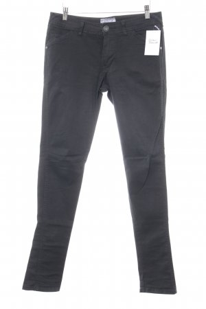 Bench Straight Leg Jeans black simple style