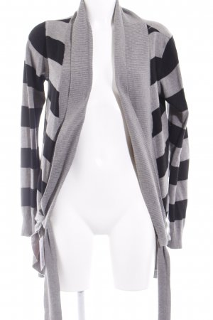 Bench Strick Cardigan meliert Casual-Look