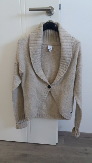 Bench Cardigan beige