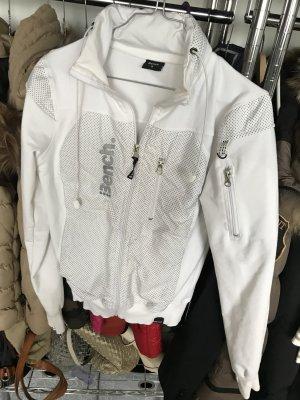 Bench Giacca-camicia bianco
