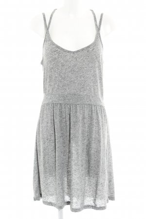 Bench Sweat Dress grey-black casual look