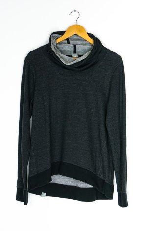 Bench Sweatshirt zwart-antraciet