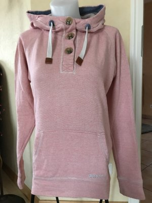 Bench Sweatshirt Pullover Gr M Rosa