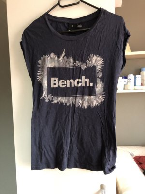 Bench T-shirt antracite