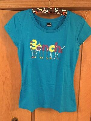 Bench T-Shirt Größe M