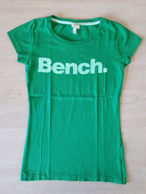 Bench T Shirt grün XS