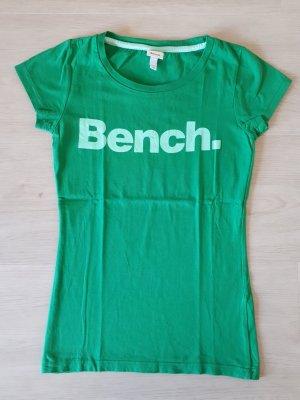 Bench T Shirt grün XS