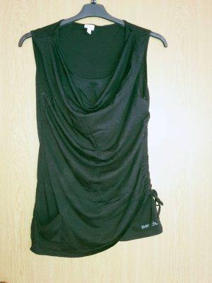 Bench Top in schwarz