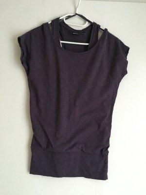 Bench Tshirt lagenoptik