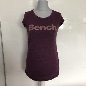 Bench T-shirt veelkleurig