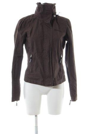 Bench Between-Seasons Jacket brown casual look