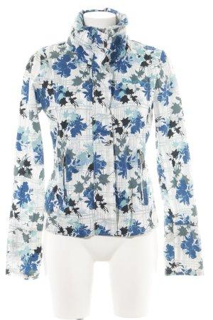 Bench Overgangsjack Patroon-mengeling straat-mode uitstraling