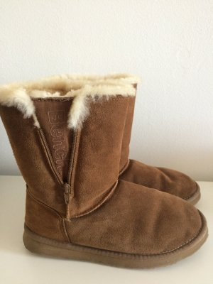 Bench Ugg Boots 41 braun Winter