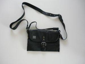 Bench Gekruiste tas zwart