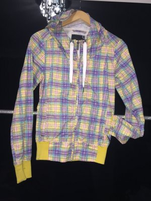 Bench Jacket multicolored