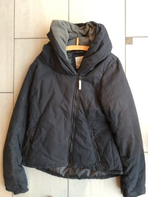 Bench Winter Jacket black